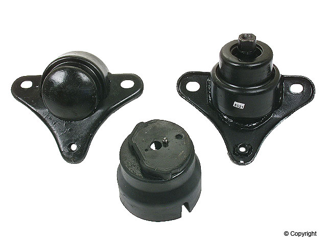 Lexus ES300 Engine Mount > Lexus ES300 Engine Mount