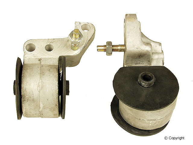 Toyota Tercel Engine Mount > Toyota Tercel Engine Mount