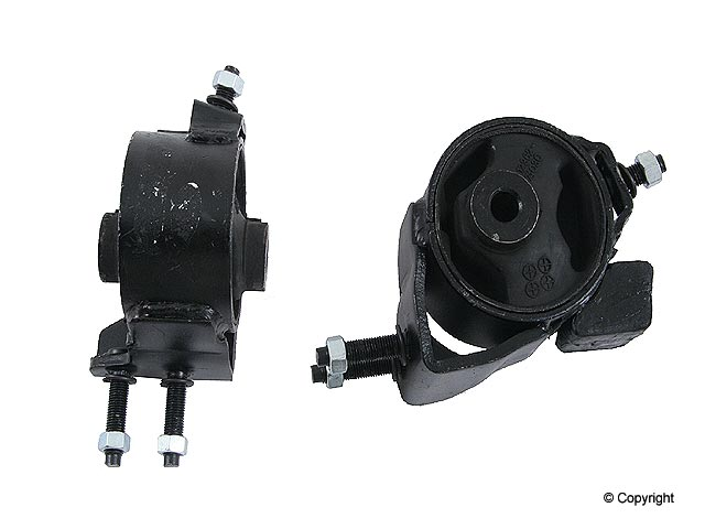 Toyota camry engine mount motor mounts replacement autos for Toyota camry motor mounts replacement cost