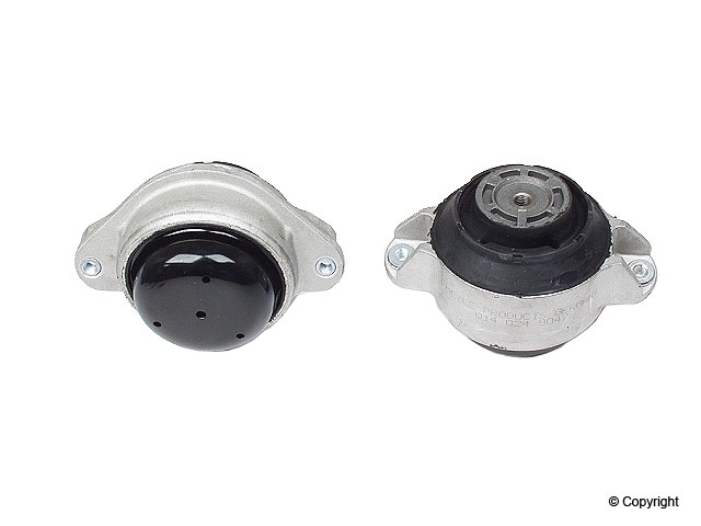 Mercedes 400E Engine Mount > Mercedes 400E Engine Mount