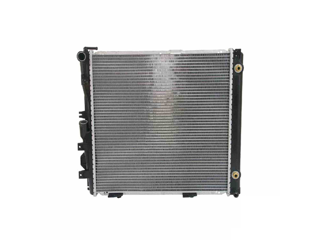 Mercedes 300TE Radiator > Mercedes 300TE Radiator