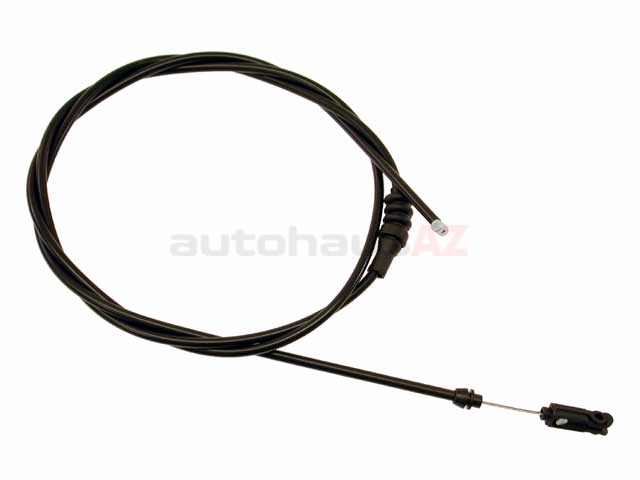 Mercedes Hood Release Cable > Mercedes 500E Hood Release Cable