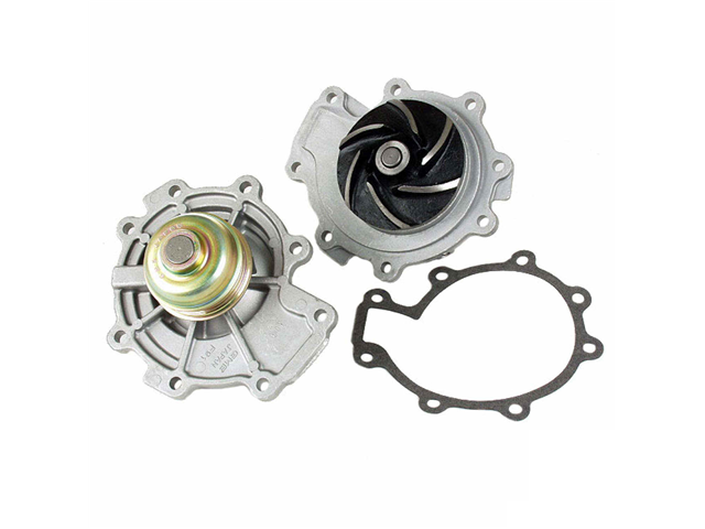 Mazda Tribute Water Pump > Mazda Tribute Engine Water Pump