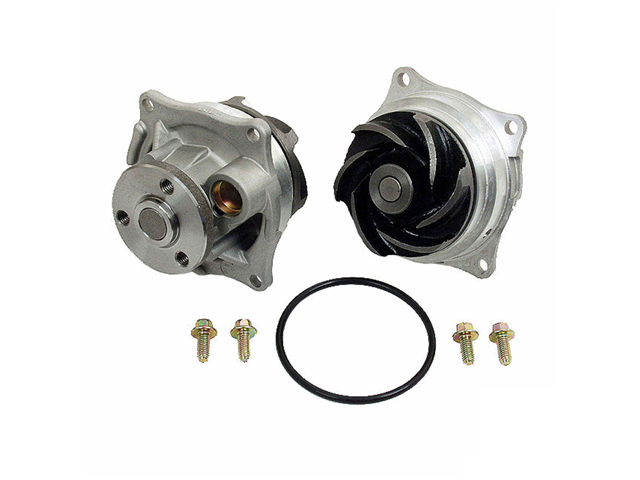 Mazda Water Pump > Mazda Tribute Engine Water Pump