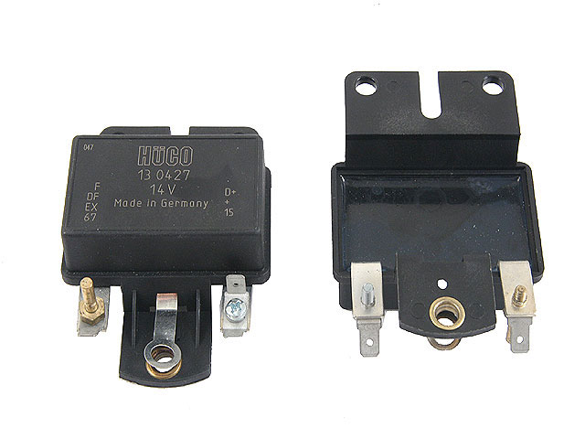 Volvo Voltage Regulator > Volvo 144 Voltage Regulator