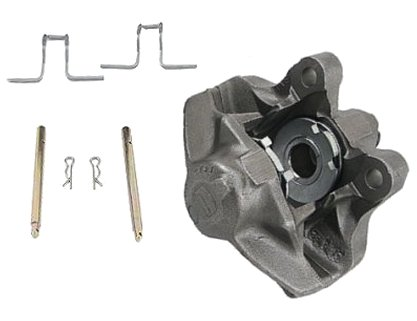 Mercedes 300SD Brake Caliper > Mercedes 300SD Disc Brake Caliper