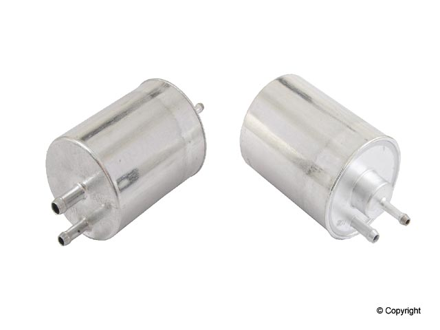 Mercedes Fuel Filter > Mercedes CL600 Fuel Filter
