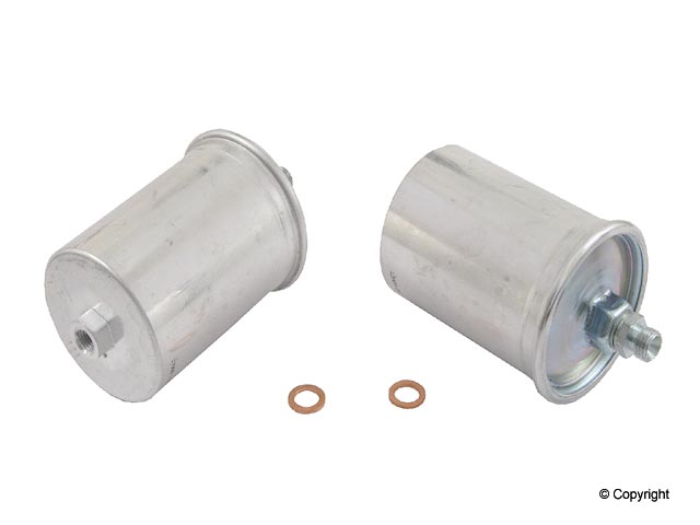 Mercedes 450SLC Fuel Filter > Mercedes 450SLC Fuel Filter