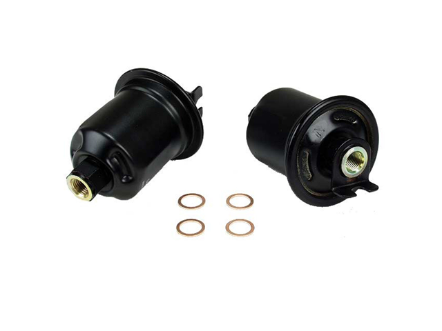 Mitsubishi Eclipse Fuel Filter > Mitsubishi Eclipse Fuel Filter