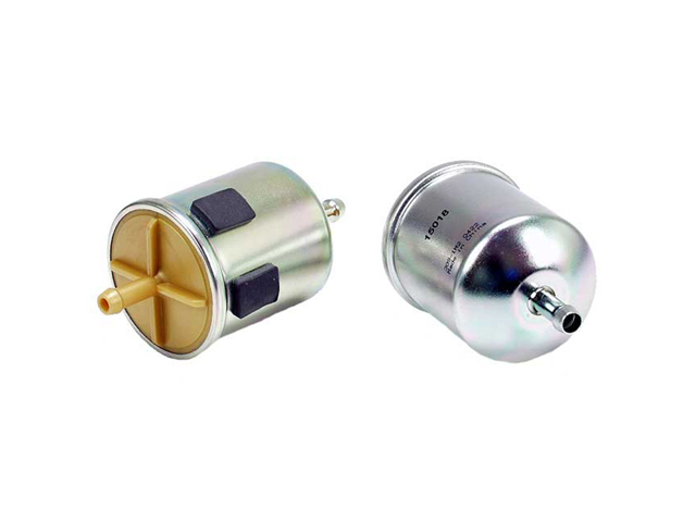 Nissan 240SX Fuel Filter > Nissan 240SX Fuel Filter