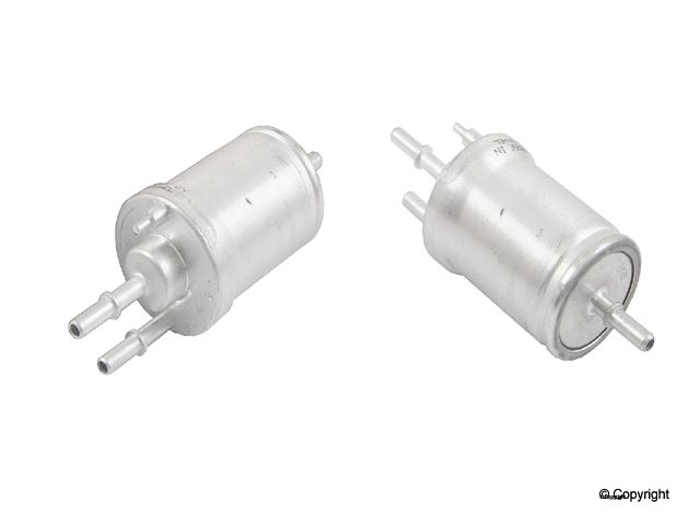 Volkswagen Fuel Filter > VW Eos Fuel Filter