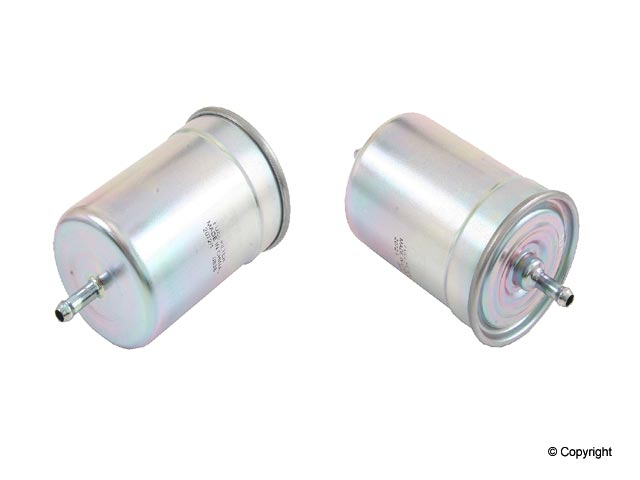 Volkswagen Cabrio Fuel Filter > VW Cabriolet Fuel Filter