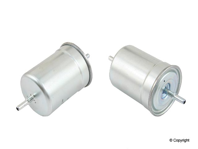 VW Phaeton Fuel Filter > VW Phaeton Fuel Filter
