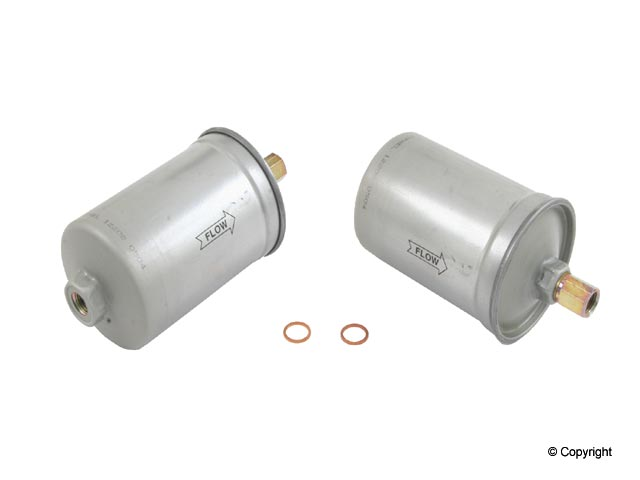 Volkswagen Quantum Fuel Filter > VW Quantum Fuel Filter