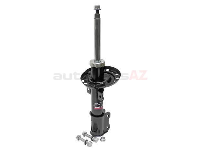 Saab Struts > Saab 9-3 Suspension Strut Assembly