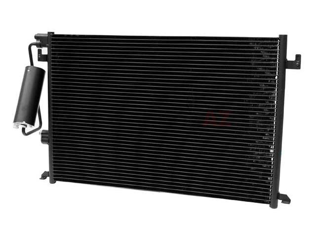 Saab 9-3 AC Condenser > Saab 9-3 A/C Condenser