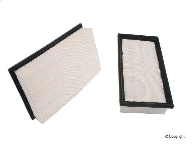 BMW 750 Air Filter > BMW 750iL Air Filter