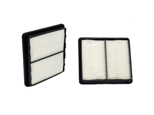 Honda Del Sol Air Filter > Honda Civic Del Sol Air Filter