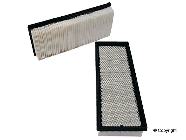 Mercedes CLK55 > Mercedes CLK55 AMG Air Filter
