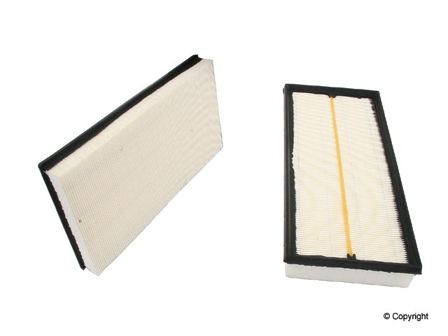 VW Air Filter > VW Golf Air Filter