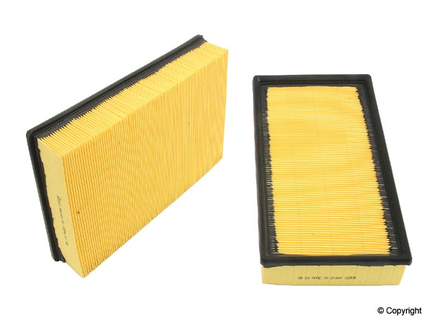 Volkswagen Air Filter > VW Passat Air Filter
