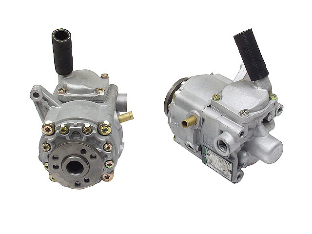 Mercedes 400E Power Steering Pump > Mercedes 400E Power Steering Pump