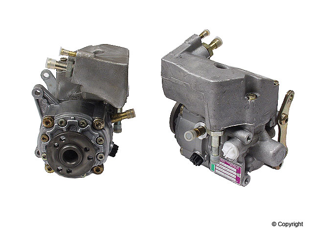 Mercedes 600SL Power Steering Pump > Mercedes 600SL Power Steering Pump