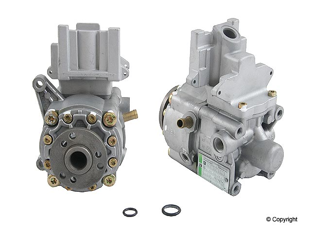 Mercedes SL500 Power Steering Pump > Mercedes SL500 Power Steering Pump