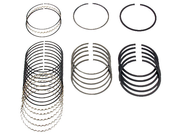 Toyota Piston Ring Set > Toyota Celica Engine Piston Ring Set