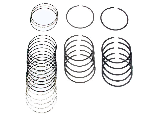 Lexus Piston Ring Set > Lexus ES250 Engine Piston Ring Set