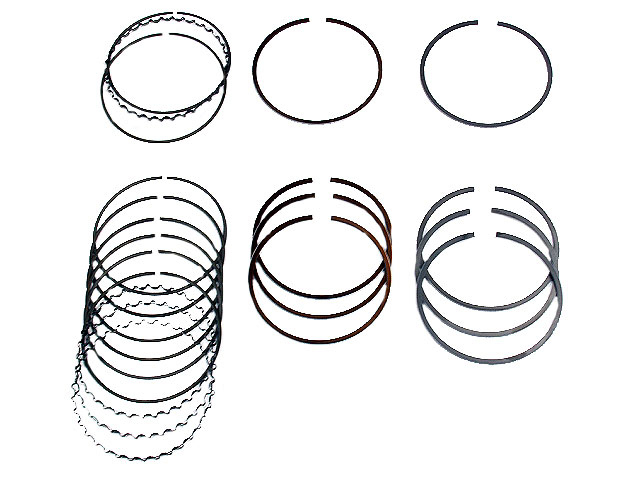 Toyota Piston Ring Set > Toyota Camry Engine Piston Ring Set