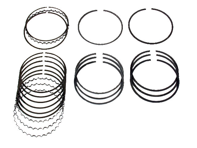 Honda Piston Ring Set > Honda Accord Engine Piston Ring Set
