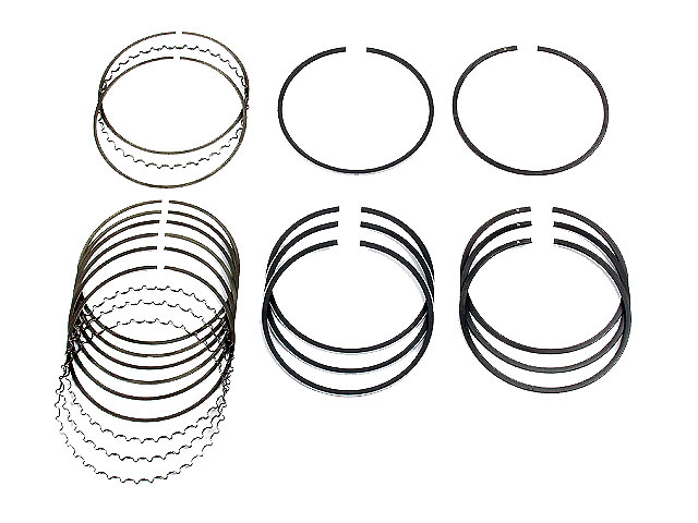 Honda Piston Ring Set > Honda Prelude Engine Piston Ring Set