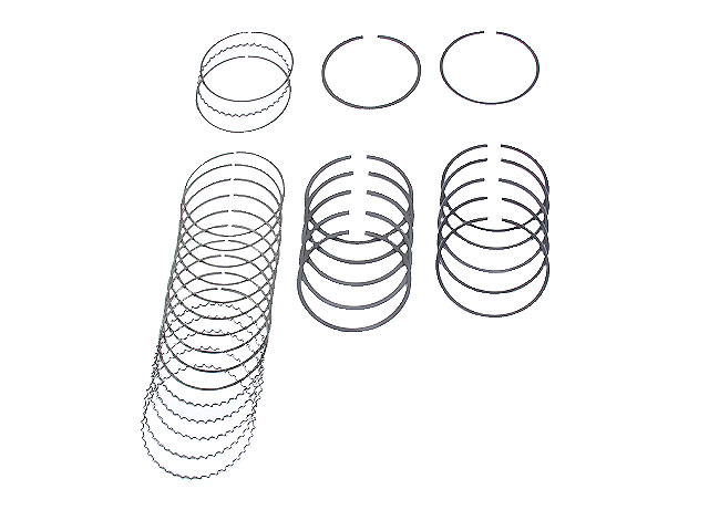 Acura Piston Ring Set > Acura Legend Engine Piston Ring Set