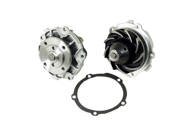 Buick rendezvous water pump auto parts online catalog for 2002 buick rendezvous window clips
