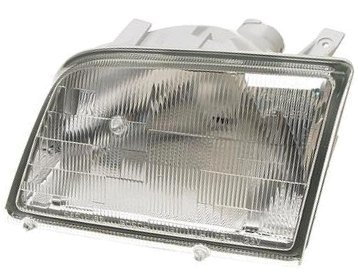 Mercedes Headlight Lens > Mercedes SL320 Headlight Lens