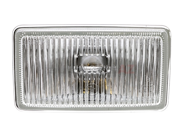 Volvo Fog Light Lens > Volvo 760 Fog Light Lens