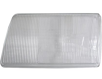 Mercedes 560 Headlight Lens > Mercedes 560SEL Headlight Lens