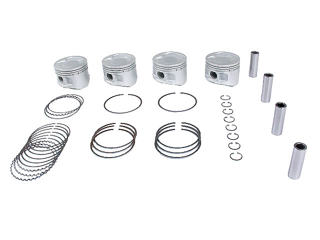 Toyota Piston Set > Toyota Celica Engine Piston Set