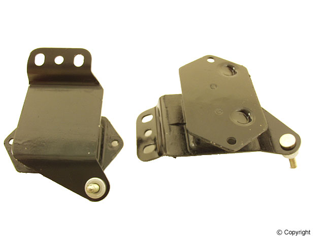 Volvo 780 Engine Mount > Volvo 780 Engine Mount