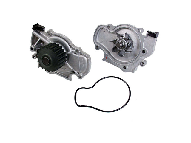 Honda Water Pump > Honda Accord Engine Water Pump