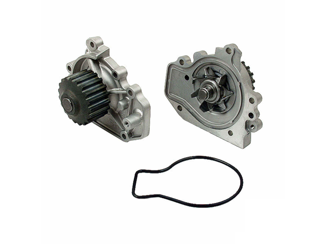 Honda Water Pump > Honda CR-V Engine Water Pump