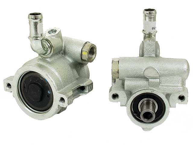 Volvo 760 Power Steering Pump > Volvo 760 Power Steering Pump