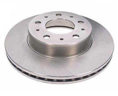 Volvo Brake Disc > Volvo 745 Disc Brake Rotor
