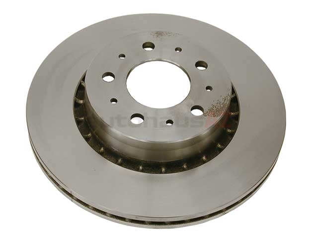 Volvo 760 Rotors > Volvo 760 Disc Brake Rotor
