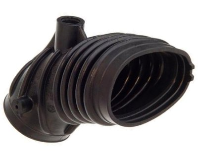 BMW Air Mass Meter Boot > BMW 318is Fuel Injection Air Flow Meter Boot