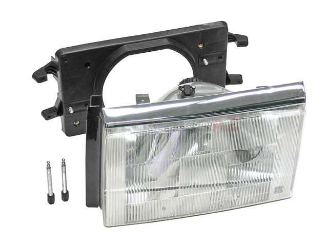 Volvo 240 Head Light > Volvo 240 Headlight Assembly