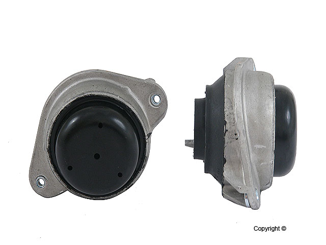 Mercedes 300SD Engine Mount > Mercedes 300SD Engine Mount