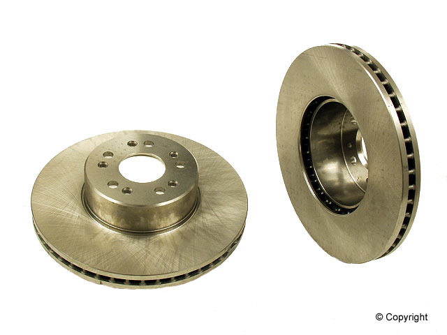Mercedes S420 Rotors > Mercedes S420 Disc Brake Rotor
