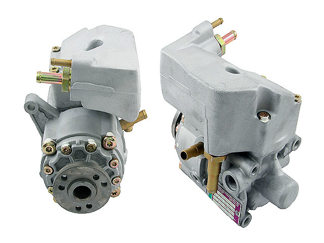 Mercedes 600SEC Power Steering Pump > Mercedes 600SEC Power Steering Pump
